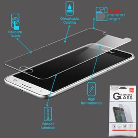 For Samsung Galaxy Sky/Sol/Express/Amp/J3 Tempered
