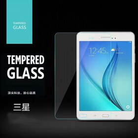 RE 9H Tempered Glass Screen Protector f Samsung Ga