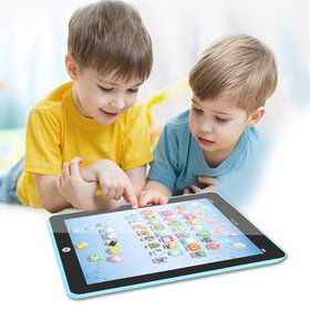WALFRONT Kids Baby Early Learning Tablet Toy Educa