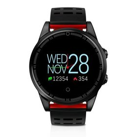 TSV Waterproof Bluetooth Smart Watch, Waterproof A
