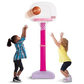 Little Tikes TotSports Easy Score Basketball Set,