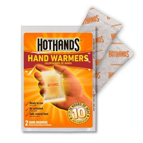 HotHands Hand Warmers - 3 Two Pair Packs (6 warmer