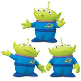 Toy Story 4 Space Alien Assortment