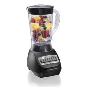 Hamilton Beach Smoothie Blender | Model #50190