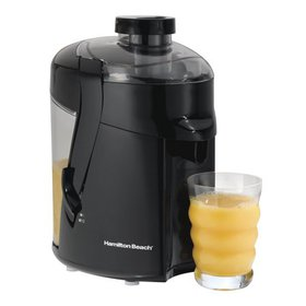 Hamilton Beach HealthSmart Juice Extractor | Model