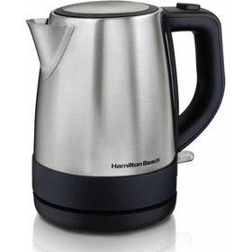 Hamilton Beach Stainless Steel 1 Liter Electric Ke