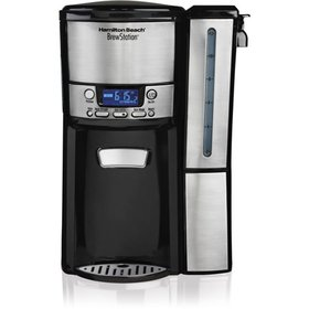 Hamilton Beach BrewStation 12 Cup Dispensing Coffe