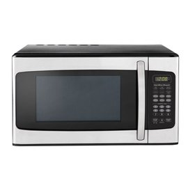 Hamilton Beach 1.1 Cu. Ft. Stainless Steel Microwa