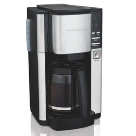 Hamilton Beach Programmable Easy Access Plus Coffe