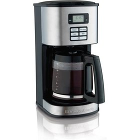 Hamilton Beach Digital 12 Cup Programmable Coffee