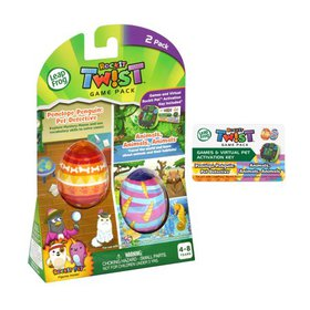 LeapFrog RockIt Twist Penelope Penguin: Pet Detect