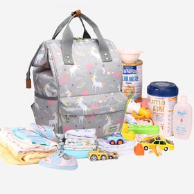 Large Diaper Bag Backpack, Vbiger Durable and Styl