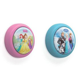 Philips Disney Princess and Disney Frozen Battery-