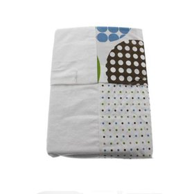Room 365 Dot Fun Baby Boy 2 Pack Changing Pad Cove