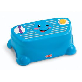 Fisher-Price Sing with Me Step Stool (Discontinued