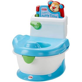 Fisher-Price Laugh & Learn Learn, Puppy Potty, Inc