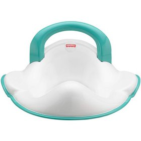 Fisher-Price Perfect Fit Potty Ring, Easy to clean