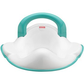 Fisher-Price The Perfect Potty Ring, Easy to clean