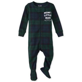 The Children's Place Baby Boys & Toddler Boys Long