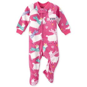 The Children's Place Baby Girls & Toddler Girls Lo