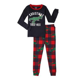 The Children's Place Baby & Toddler Boys Glow In T