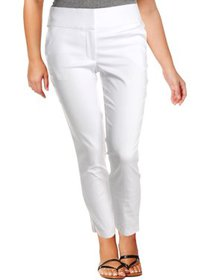 XOXO Womens Juniors Natalie Skinny Curvy Fit Ankle