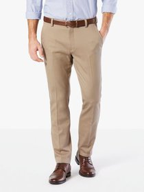 Dockers Men's Slim Tapered Easy Khaki with Stretch