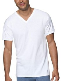 Hanes Big Men's Ultimate ComfortSoft V-Neck Unders