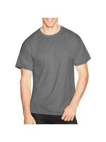 Hanes Men's EcoSmart Short Sleeve T-shirt (4-pack)