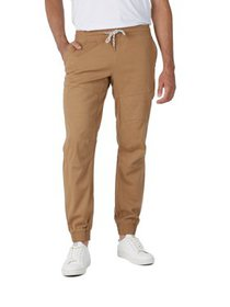 Ecko Men's Expedition Twill Jogger