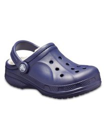 Crocs Unisex Junior Ralen Lined Clogs (Ages 7+)