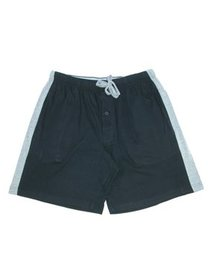 Hanes Knit Sleep Shorts with Side Panel (Men's Big