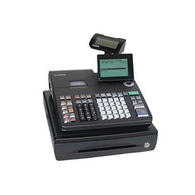 Casio SE-S800 Single Tape Thermal Cash Register SE