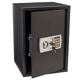 Zimtown Electronic Safe Steel Security Lock Box, K