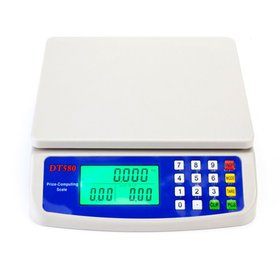 Zimtown Electronic Digital Weight 66LB 30kg *1g Pr