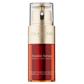 Clarins Double Serum Complete Age Control Concentr