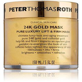 (Deal: 45% Off) Peter Thomas Roth 24K Gold Mask Pu
