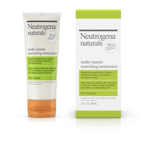 Neutrogena Naturals Multi-Vitamin Daily Face Moist