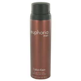 Calvin Klein Beauty Euphoria Body Spray for Men 5.