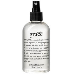Philosophy Amazing Grace Perfumed Body Spritz For