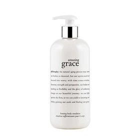 ($39 Value) Philosophy Amazing Grace Firming Body