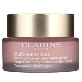 (Deal: 37% Off) Clarins Multi-Active Day Face Crea