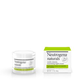 Neutrogena Naturals Multi-Vitamin Nourishing Night