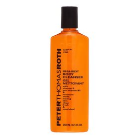 ($20 Value) Peter Thomas Roth Mega-Rich Body Clean