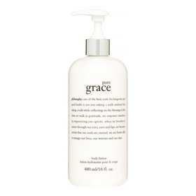 ($39 Value) Philosophy Pure Grace Body Lotion, 16