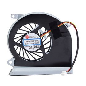CPU Cooling Fan For MSI GE70 MS-1756 MS-1757 Lapto