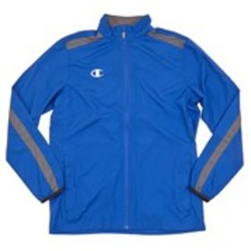 CHAMPION Mens Full-Zip Athletic Track Jacket
