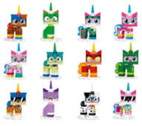 Title: LEGO Unikitty Collectibles Series 1 41775