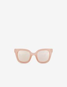 Armani WOMAN CAT EYE SUNGLASSES
