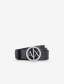 Armani LEATHER BELT
